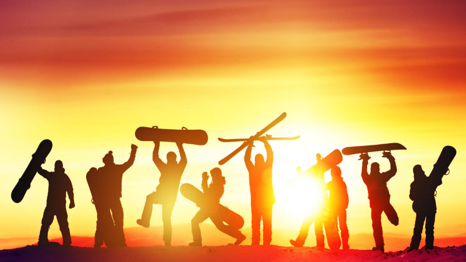 Hétvégi Snowboard tanfolyam